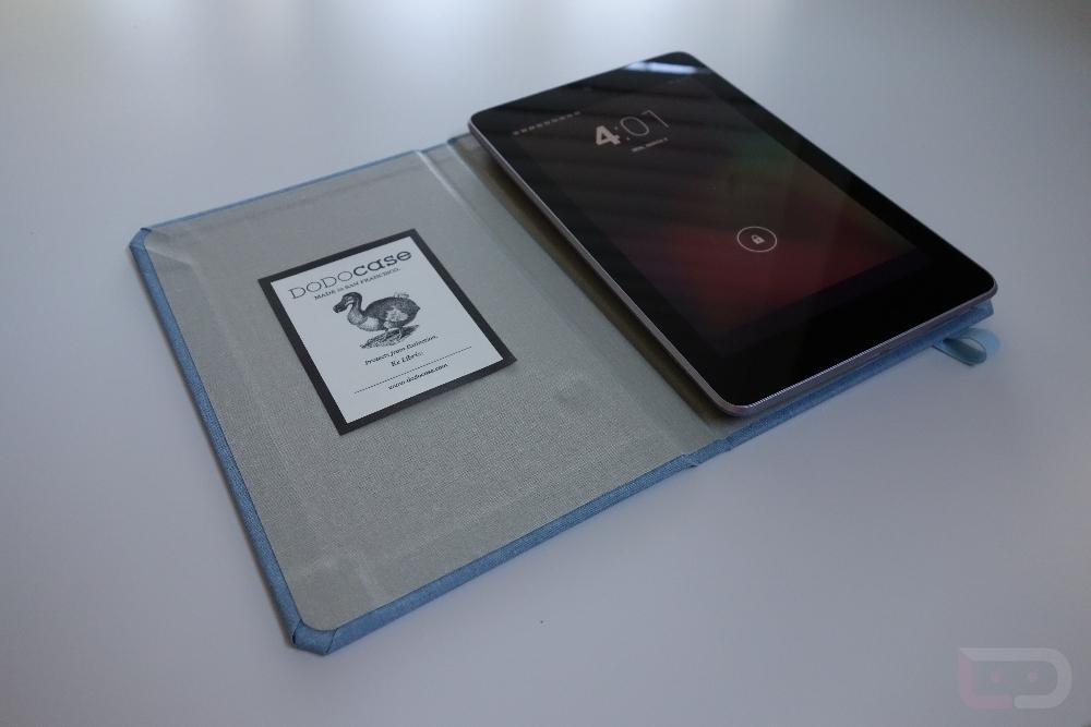 DODOcase Nexus 7