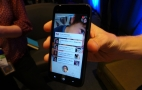HTC First - Facebook Home