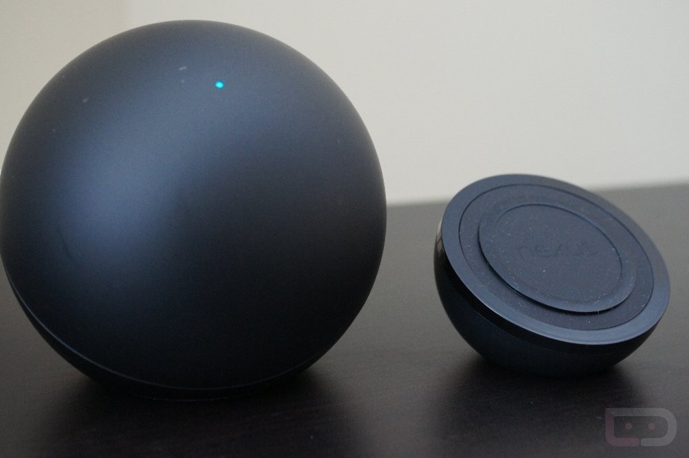 Nexus Q Nexus 4 Wireless Charger Orb