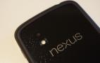 LG Nexus 4 Bumper Case