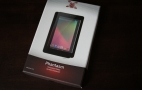 Nexus 7 Tempered Glass Protector