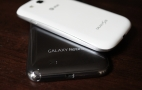 Galaxy Note 2 vs. Galaxy S3