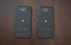 DROID RAZR HD vs RAZR MAXX HD