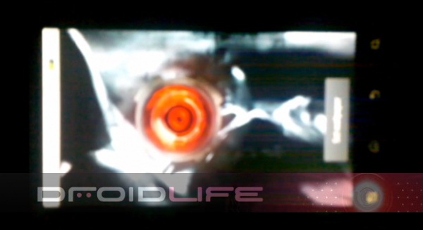 Exclusive new droid 2 and droid x live wallpaper droid life - Droid live wallpaper ...
