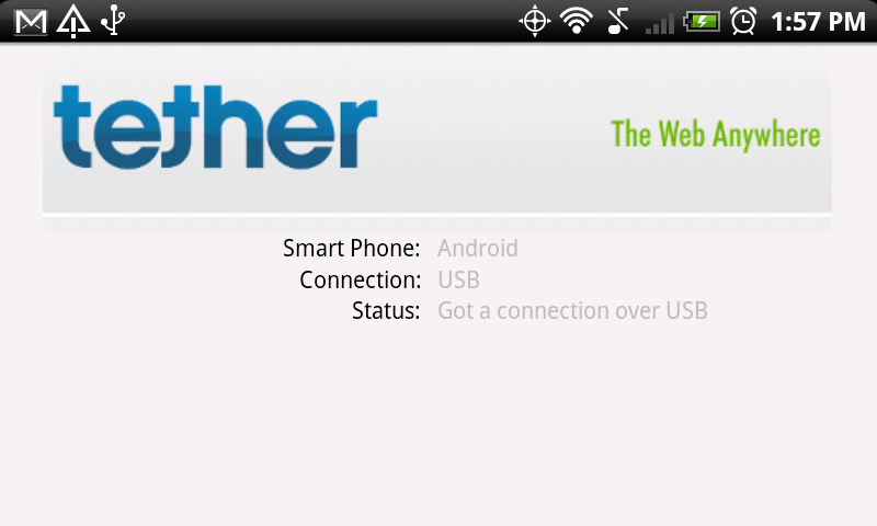Download: Tether Beta for Android – Droid Life