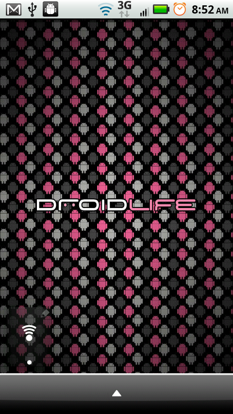 Droid Life Wallpaper App Released On Android Market Droid Life