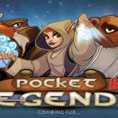 pocket legends1