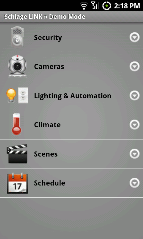 schlage app1