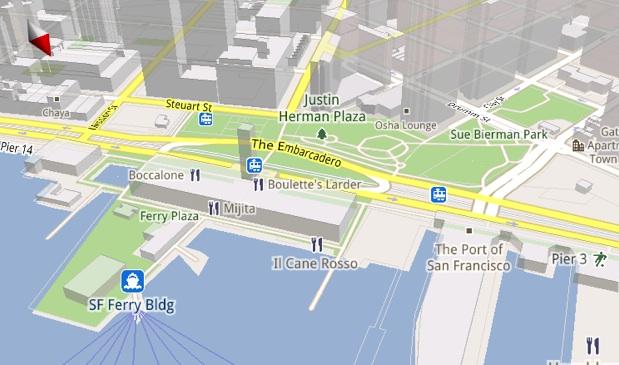 google maps 5-1