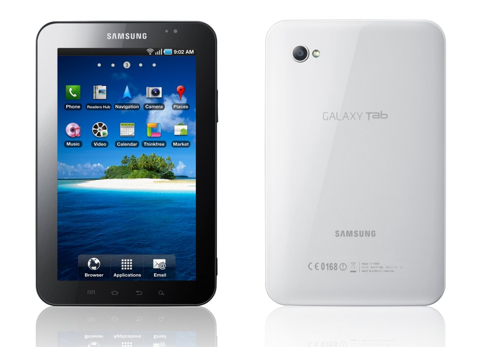 WiFi-Only Samsung Galaxy Tab Headed to Stores in Q1 2011 – Droid ...