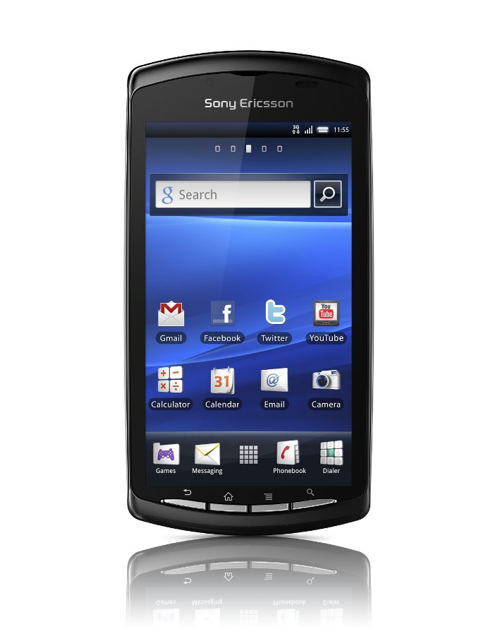 Official Sony Xperia Play Headed To Verizon Spring 2011
