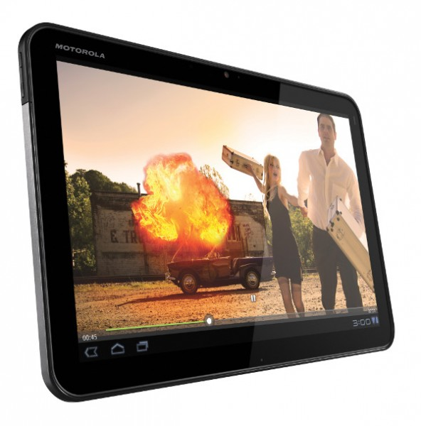 Incoming Motorola XOOM Update is 'Very Limited' and Most Definitely Not Ice Cream Sandwich