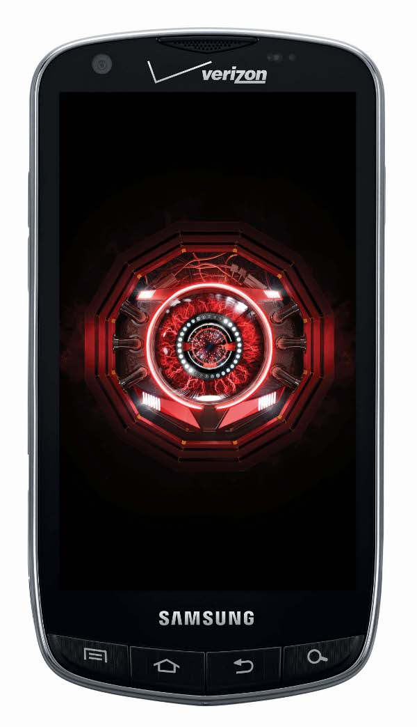 droid charge announced by verizon available april 28 for. Black Bedroom Furniture Sets. Home Design Ideas