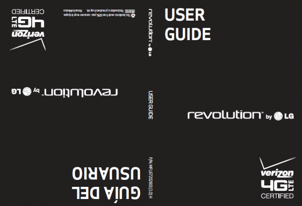 download lg revolution user guide droid life rh droid life com Kindle Fire User Guide Clip Art User Guide