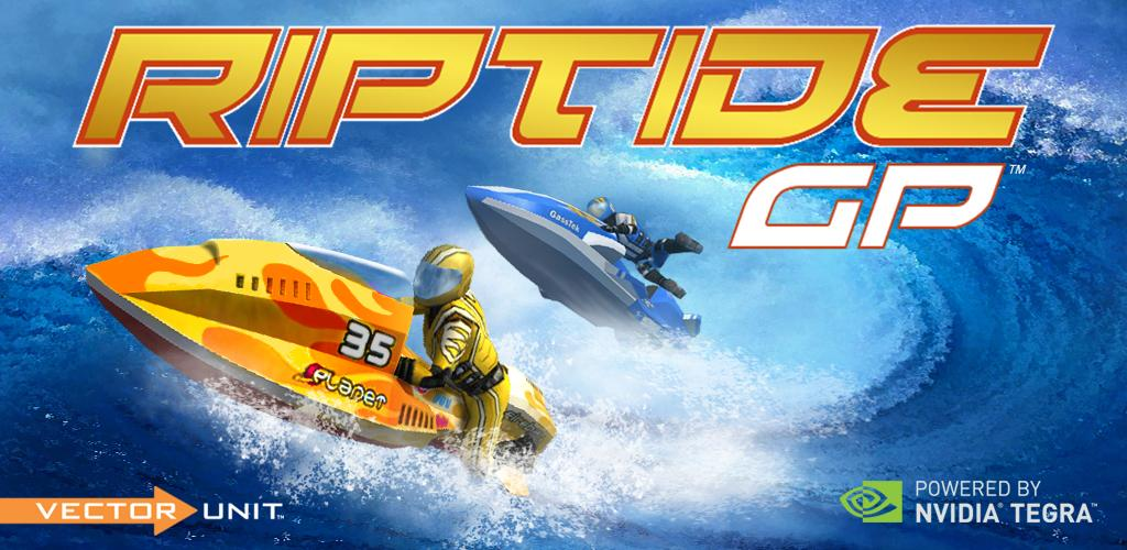 Riptide GP DOWNLOAD APK+SD DATA Android Game