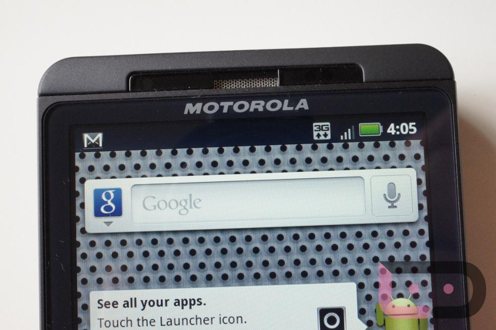 Motorola DROIDX2 Review – Verizon – Droid Life