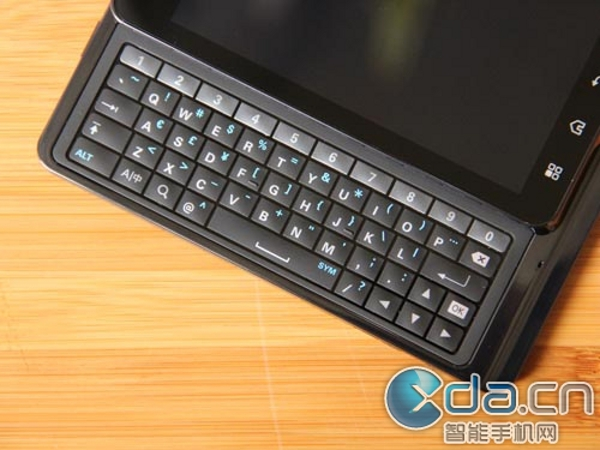 Motorola Milestone3 (DROID3) Gets Reviewed: Benchmarks ...