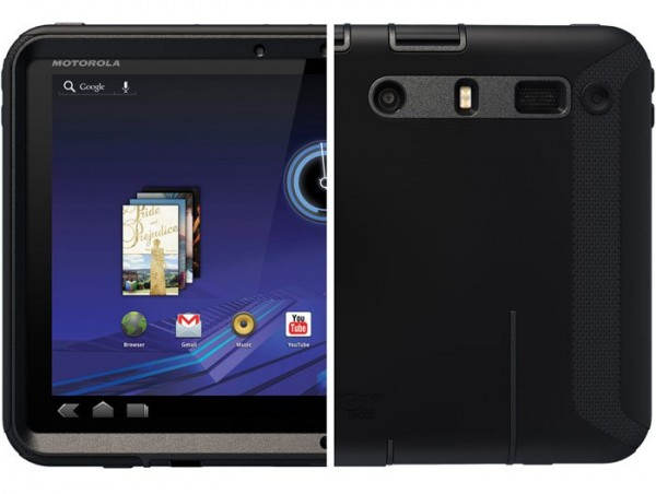 new product a2cde b68ea Motorola XOOM Otterbox Defender Case Now Available – Droid Life