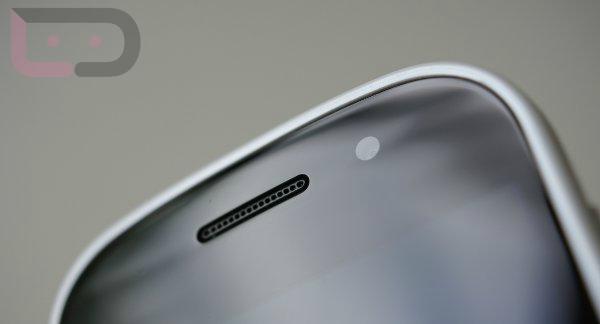 nexus s front camera