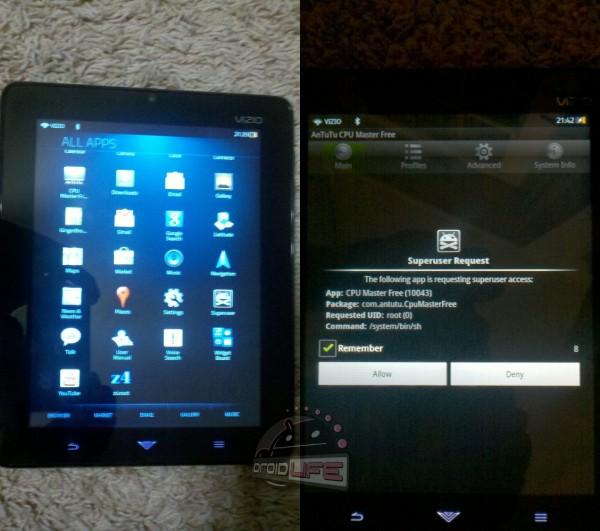 vizio vtab1008 user manual rh zahradni nabytek vyprodej info 8 Inch Tablet Case Vizio VTAB1008 User Manual