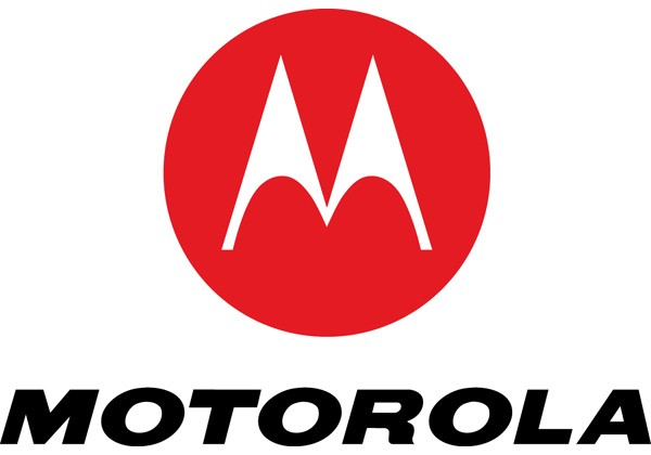 motorola red logo