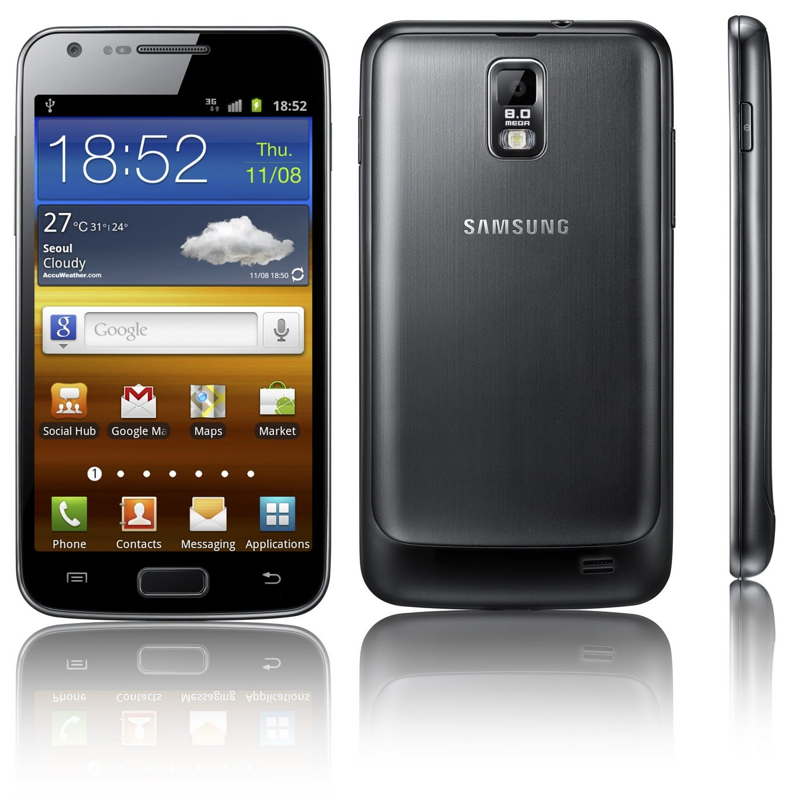 samsung galaxy s2 user guide sprint