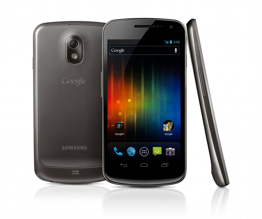 galaxy nexus official