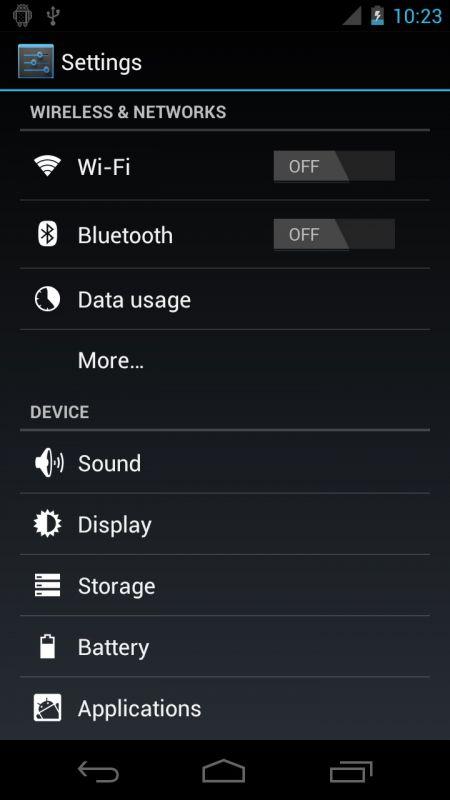 Massive Samsung Galaxy Nexus Leak, Video and Much Much ...