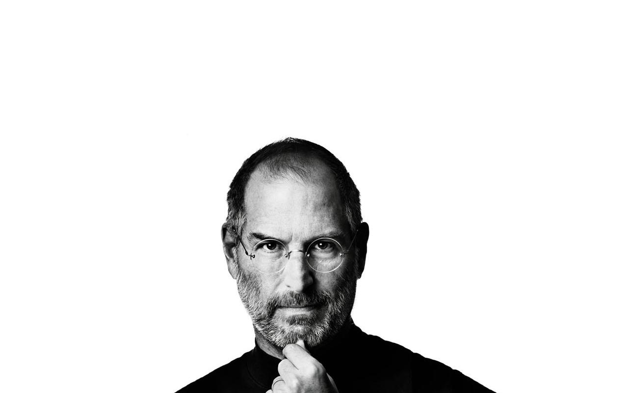 Google Ceo Larry Page Steve Job S Differences With