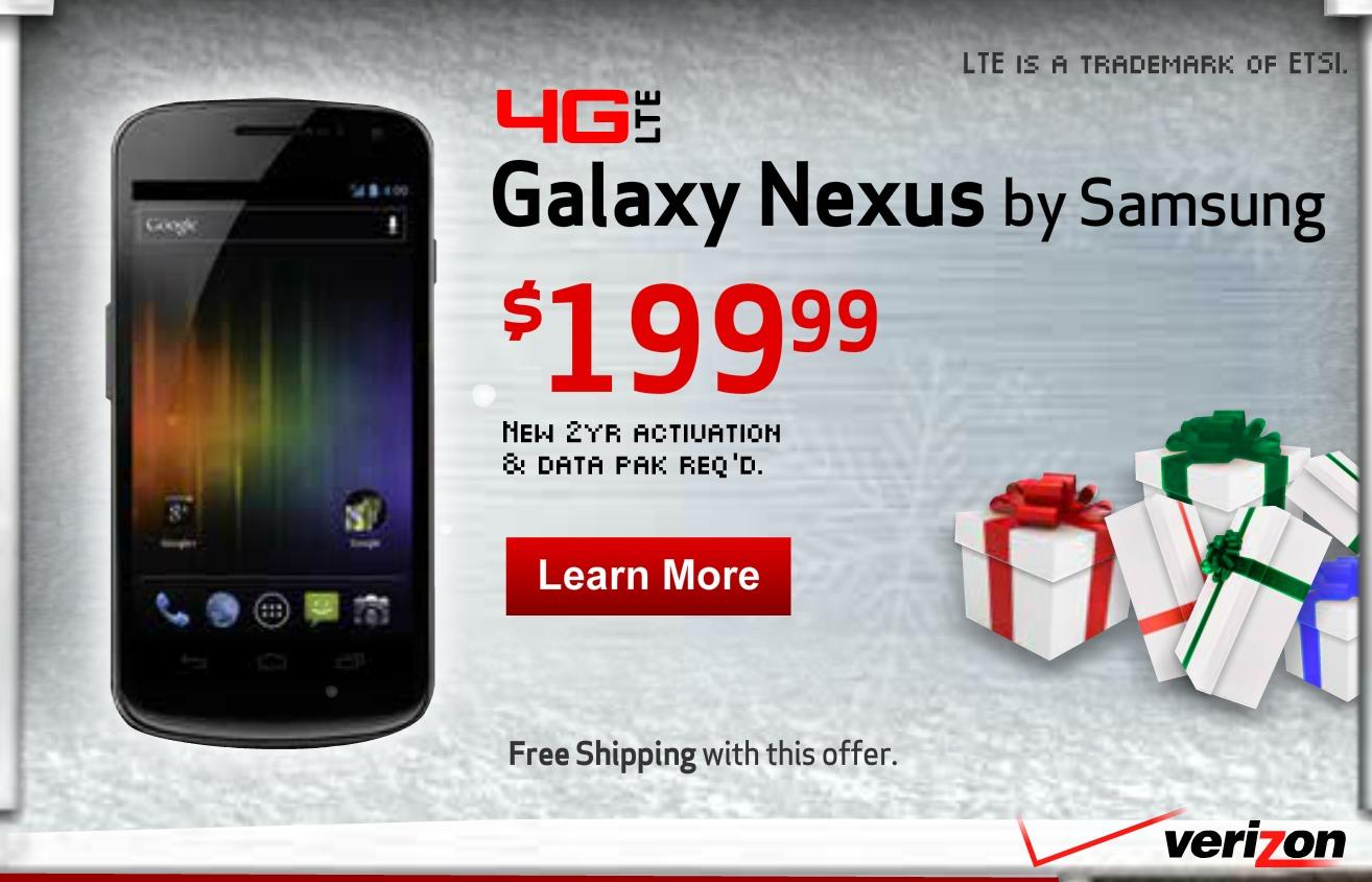 Nexus tablet deals black friday