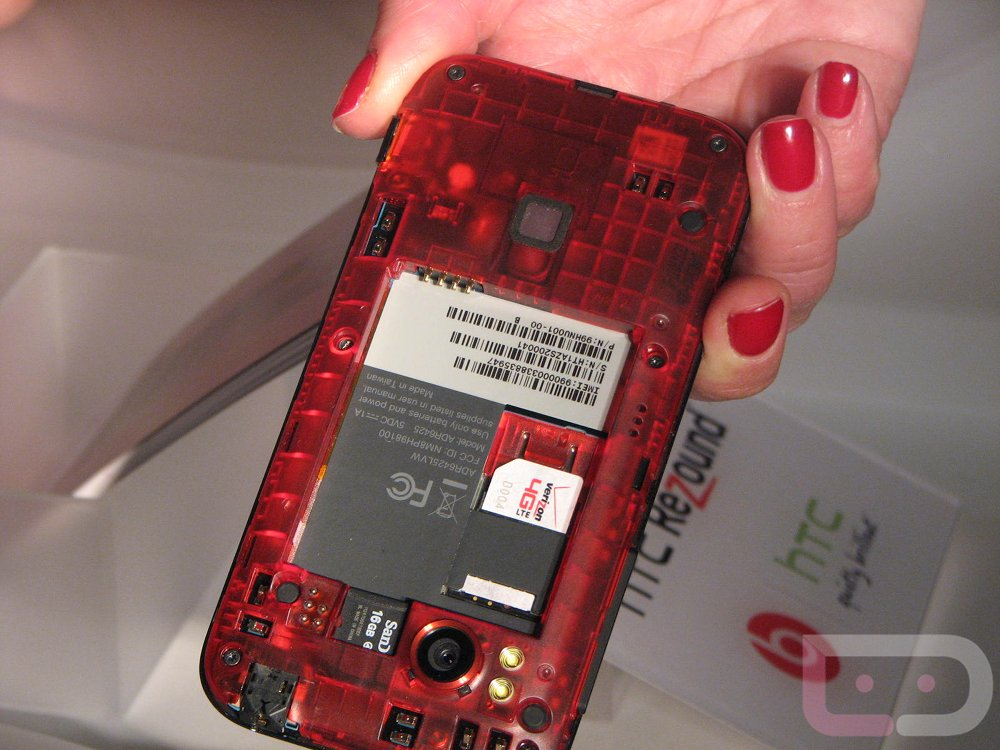 Drivers For Htc Rezound