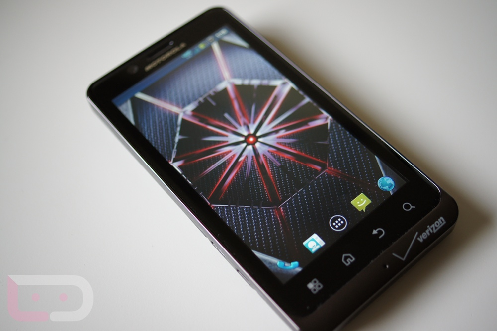 droid razr wallpaper