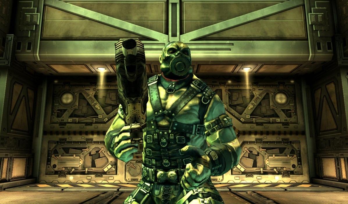 Shadowgun v.1.5 (Juegos 2014)
