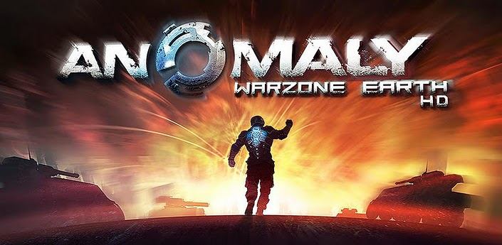 Anomaly warzone earth hd apk download