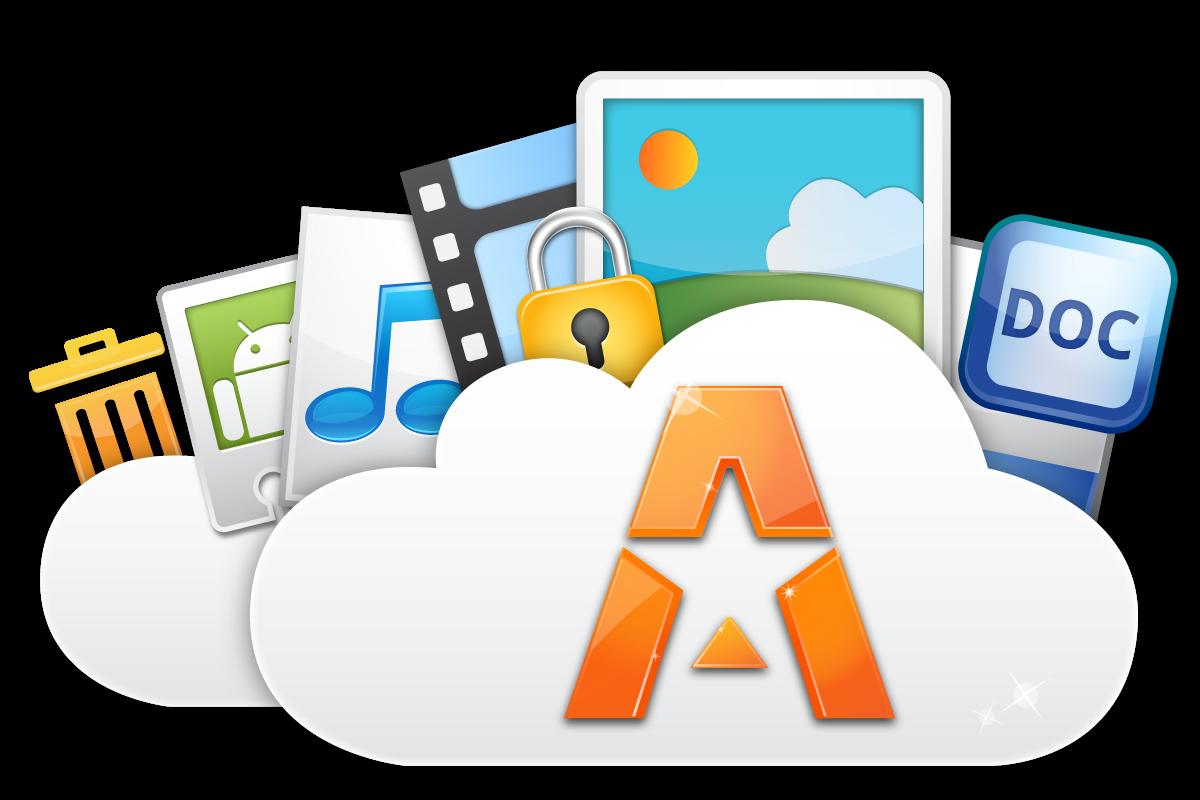 معرفی ۶ نرمافزار قدرتمند مدیریت فایل در اندروید
