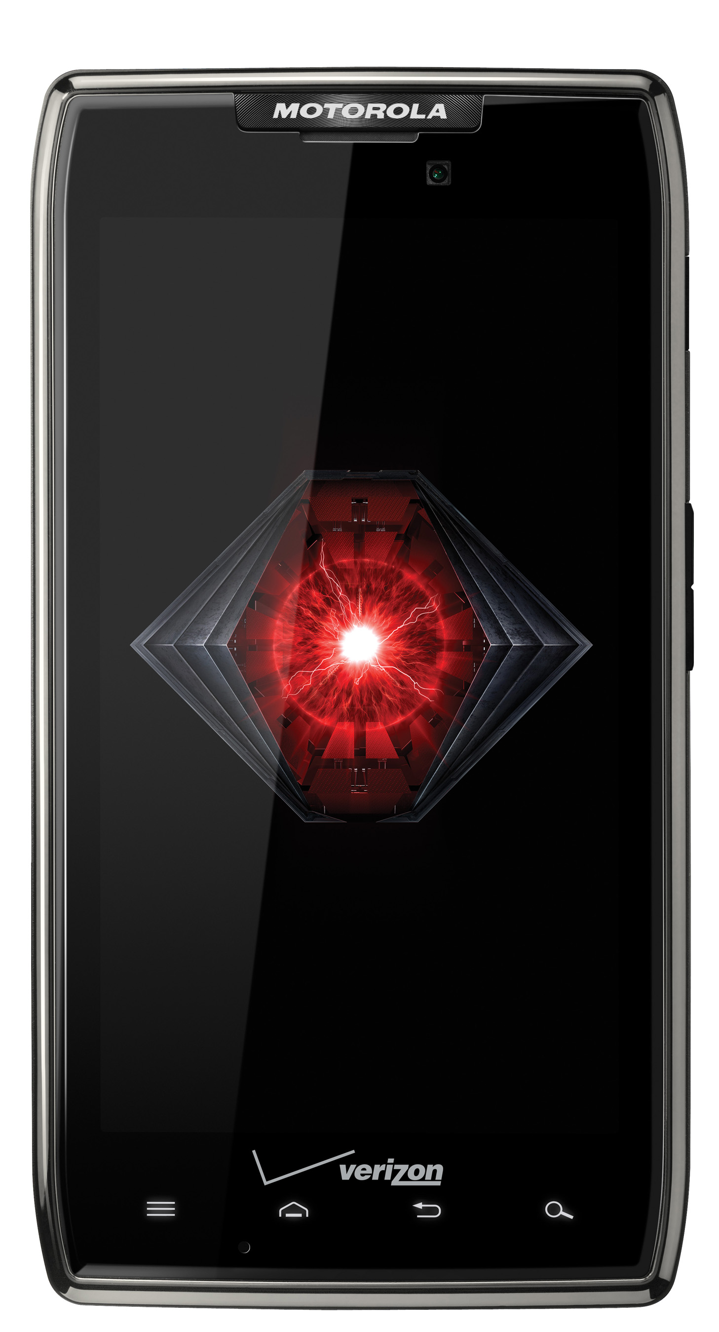 Not to be out done by the impressive lineup that AT&T just got done  announcing here at CES, Verizon has popped off with two new DROID phones to  add to their ...
