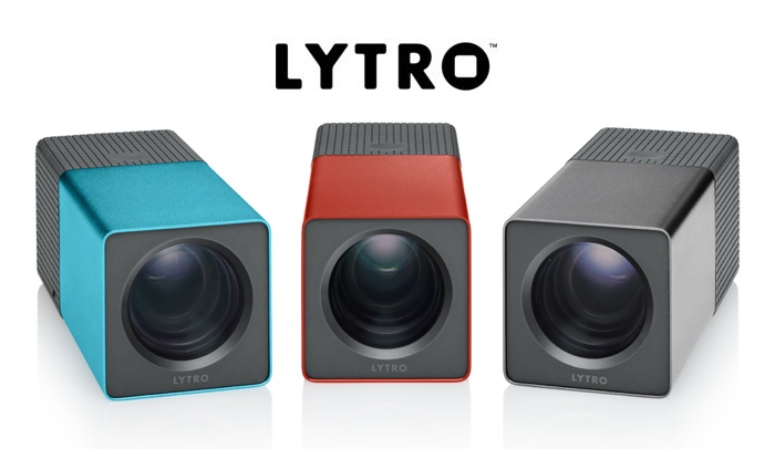 LYTRO CAMERA Technology in Smartphones? Yes, Please. – Droid Life