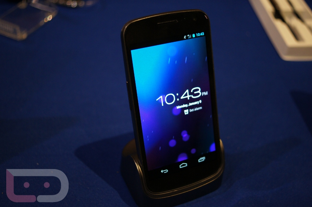 Galaxy Nexus, So Are Their Official Accessories