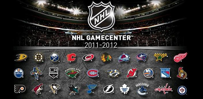NHL Live Games Video & Streaming Schedule | NHL.com