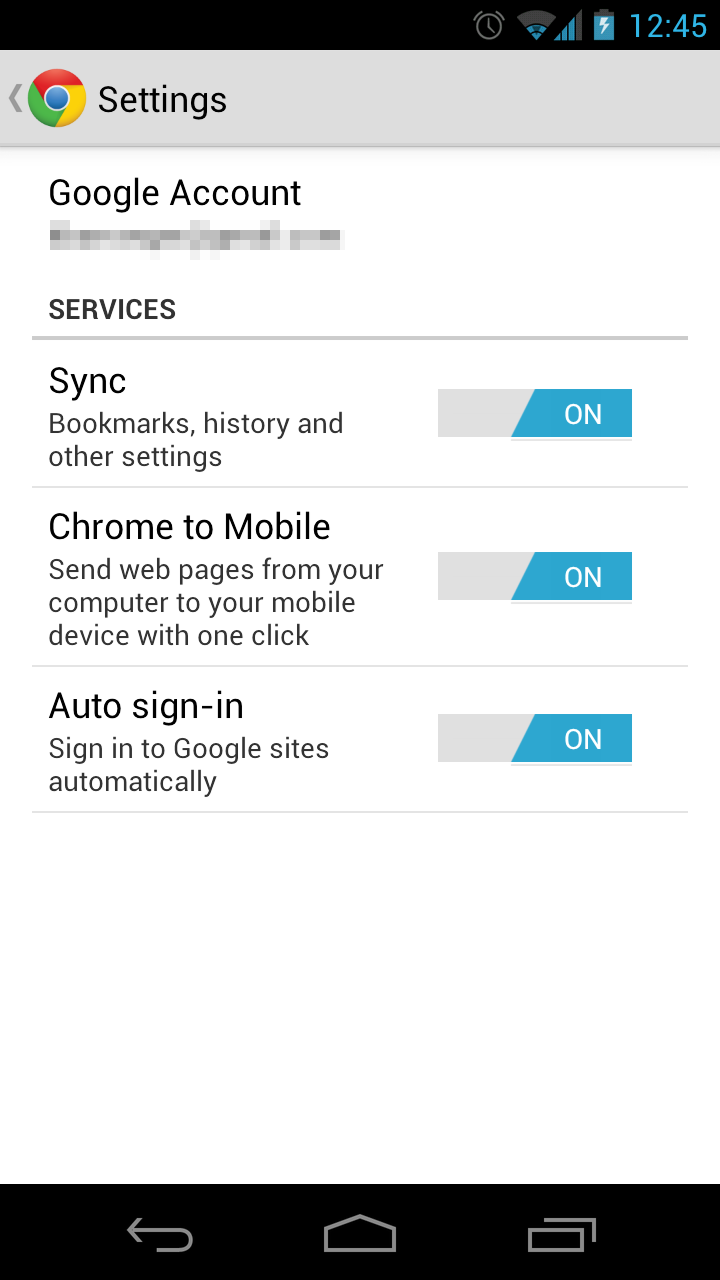 Download Chrome Remote Desktop apk 76.0.3809.37 for Android. Securely access your computers from your Android device.