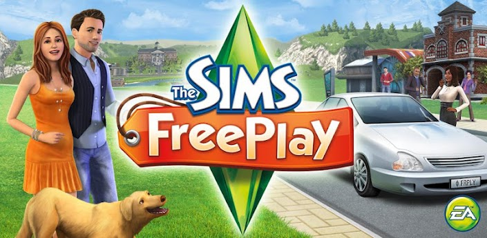 the sims play online for free