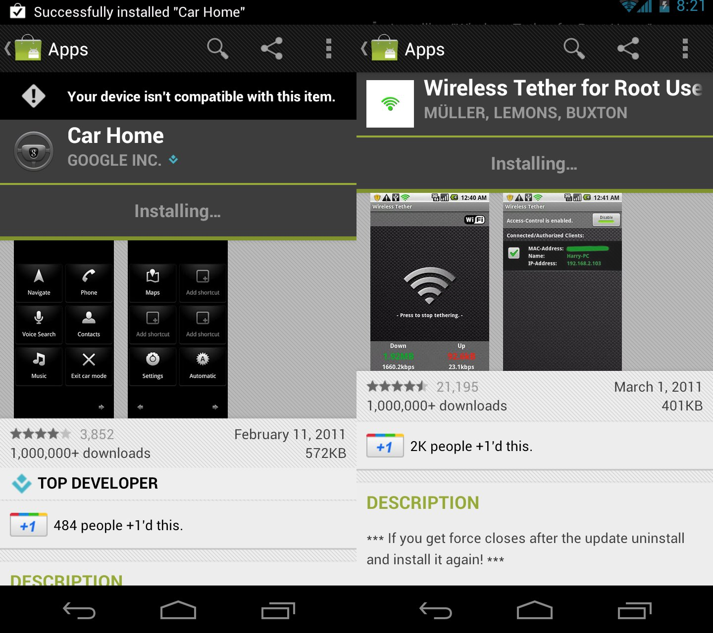 How to: Install All Carrier-Blocked Apps from the Android