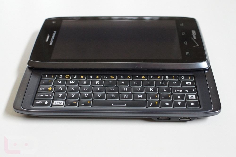 Jelly Bean hits original Motorola Droid for the same reason we ...