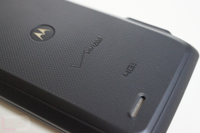 droid 4 review