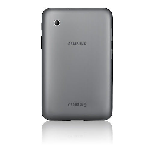 Samsung Announces the Galaxy Tab 2 Running Ice Cream ...