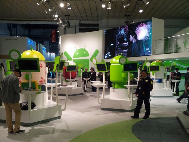 google booth4