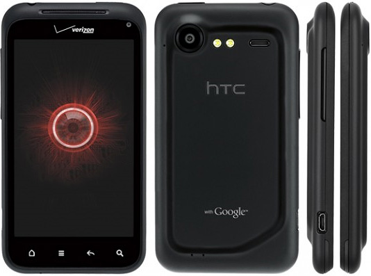 HTC DROID Incredible 2 - Specs : Droid Life