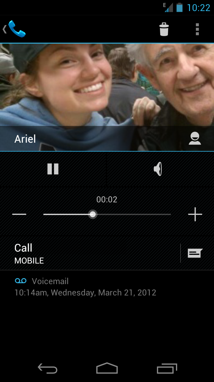Google Voice Update Brings Android 4.0 Integration ...