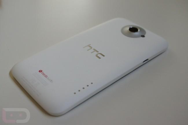ATT HTC One X