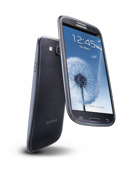 Samsung: Galaxy SIII Coming to 5 U.S. Carriers Starting in ...